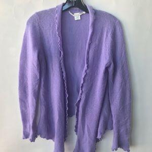 Sweaters - Margaret Loves Peter Medium Cashmere Sweater